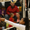 VOLLEYBALL DISTRICTS