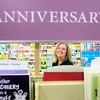 Record-Eagle/Jan-Michael Stump<br /> Kim Kierczynski and Kim's Hallmark are celebrating the store's 30th anniversary.