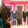 Record-Eagle/Jan-Michael Stump<br /> Lizzi Lambert is moving the studio for her clothing store, Haystacks, which has locations in Leland, Suttons Bay and Traverse City.