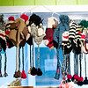 Record-Eagle/Jan-Michael Stump<br /> Some of Lizzi Lambert's clothing and accessories in her Haystacks shop in Leland.