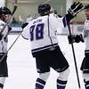 TC Hounds Hockey