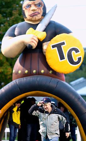 TC Central Football