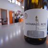 Record-Eagle/Dan Nielsen<br /> A bottle of Nathaniel Rose wine.