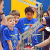 VEX ROBOTICS