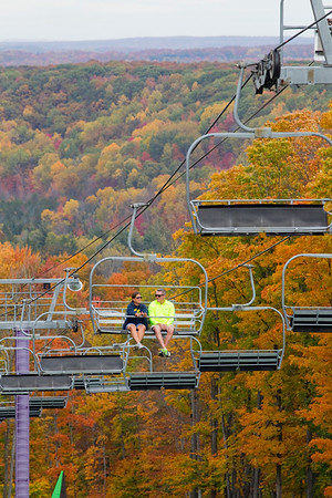 CHAIRLIFT RIDES