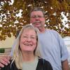 Record-Eagle/Anne Stanton<br /> John and Karen VanDusen