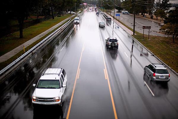 US 31 Road Work