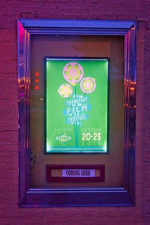 FRANKFORT FILM FESTIVAL