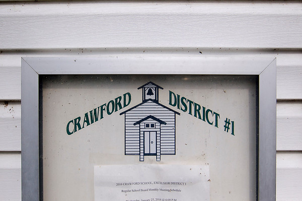 CRAWFORD SCHOOL