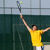 TC CENTRAL AT TC WEST TENNIS