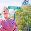BARLOW STREET