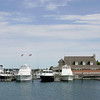 Record-Eagle file photo/Keith King<br /> Boats rest at dock at the Duncan L. Clinch Marina in Traverse City.