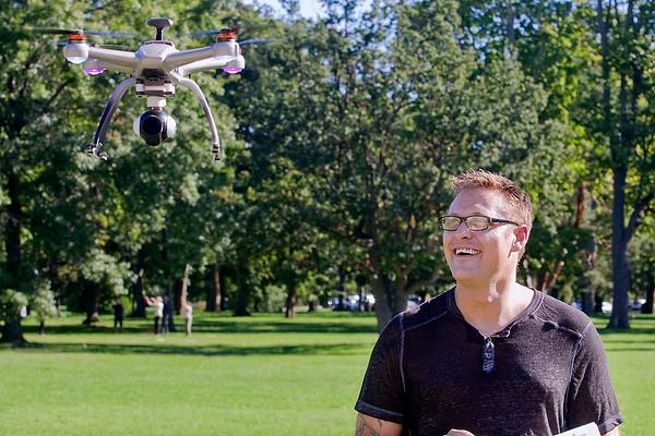 Drone Biz