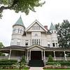 PERRY HANNAH HOUSE