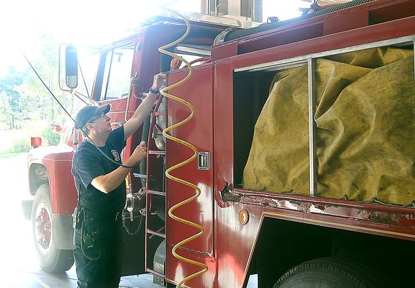 ELMWOOD FIRE DEPARTMENT MILLAGE