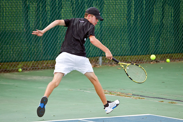 TC CENTRAL TENNIS