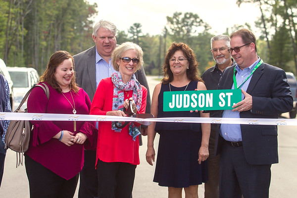JUDSON STREET