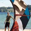 Spec Kite Boarding