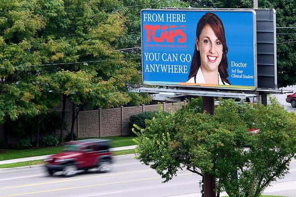 TCAPS Ad