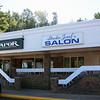 Record-Eagle/Carol Thompson <br /> Studio Josef's salon on South Airport Road in Traverse City.