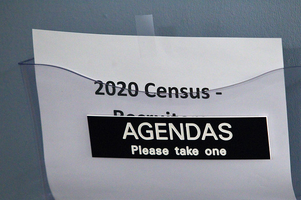 CENSUS TRAINING