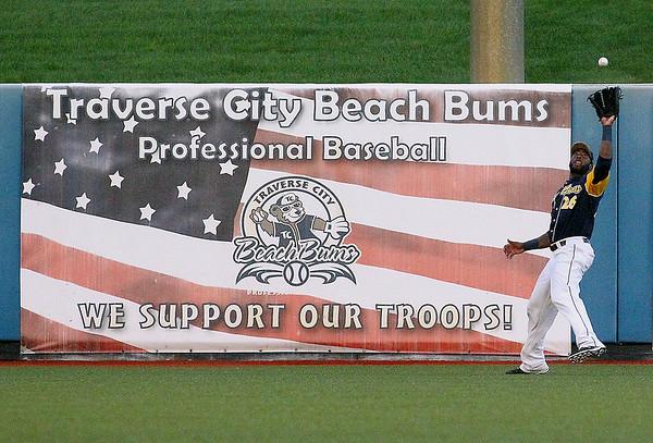 BEACH BUMS vs. GREYS