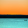 EAST BAY SUNSET
