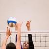 Leland Volleyball