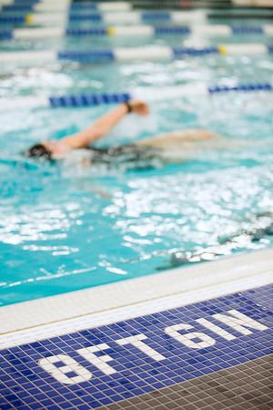 Go Swim Class