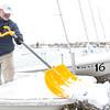 Spec Shoveling Boat