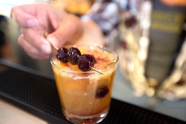 Biz Cocktail Cherries