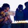 VIGIL FOR VICTIMS IN ORLANDO