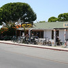 A look at the main drag of Isla Vista, just next to UCSB.
