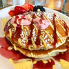 Wildberry III Signature Pancakes in Chicago
