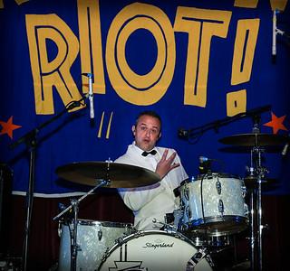 Rhythm Riot