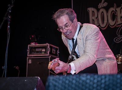 George Tomsco, Feb 2016