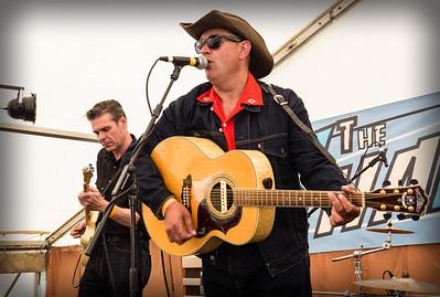 Fret Tones, at The Shakedown 2013