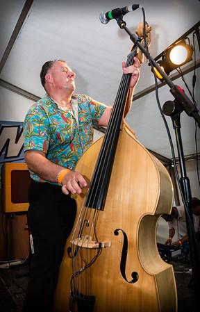 Rusti Steel & The Star Tones, at The Shakedown 2013