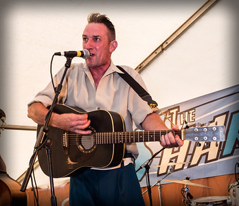 Tex Speed Combo, at The Shakedown 2013