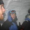 Hot Box the snow cave.  That's tight yo!