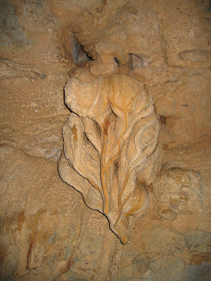 Some cool cave formations