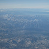 Looking at Tuolumne Meadows, the grand canyon of the tuolumne, cloud's rest, half dome, and the rest of the sierra...