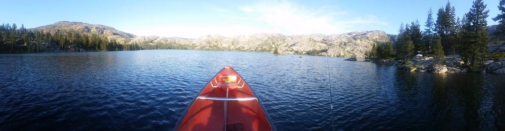 Lake Faucherie (June 10-12, 2016) - PANOS