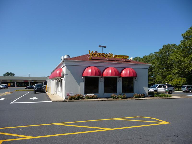 Yocco's (Trexlertown, PA)