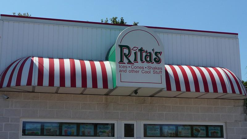 Rita's Italian Ice (Macungie, PA)