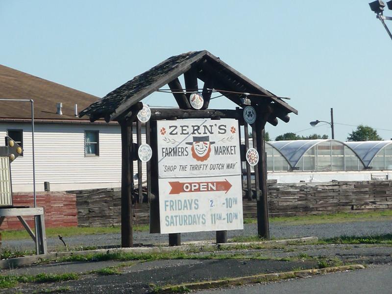 Zern's (Gilbertsville, PA)