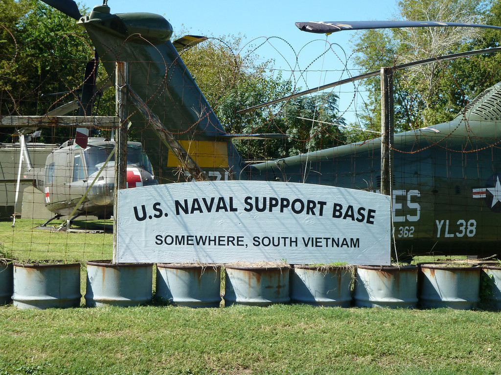 U.S. Naval Support Base