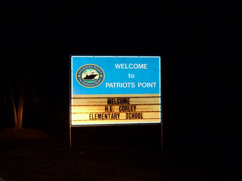 Patriots Point