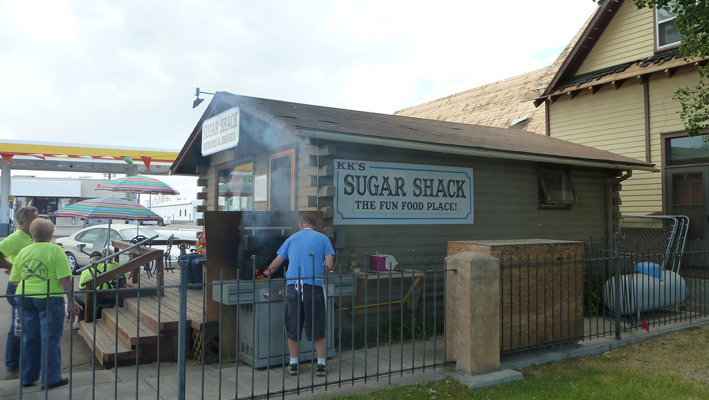 KK's Sugar Shack (The Fun Food Place!)