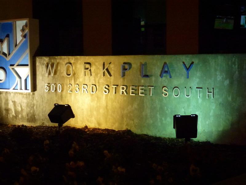 WORKPLAY (Birmingham, Al) Mutemath